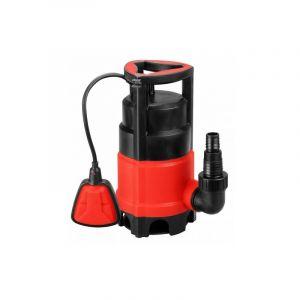 Pompe vide caves eaux chargées 550W - Master pumps