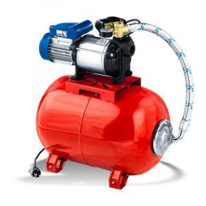 Surpresseur 50L KSB MultiEcoTop65E50 1,3 kW jusqu'à 8 m3/h monophasé 220V