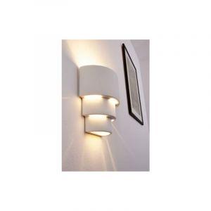 Blanc Chaud Appliques Murales LED Lampe Murale Applique Interieur Extérieur Lumière Pour Chambre Escalier Boutique Salon Bureau Porche - LONGZIMING