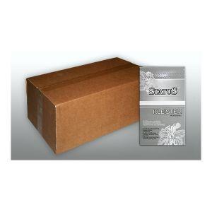 20 x 250 g STATUS PROFI Colle à tapisser forte | Colle intissé pro | 1 kg rend. max. 800 m2 - E-DELUX