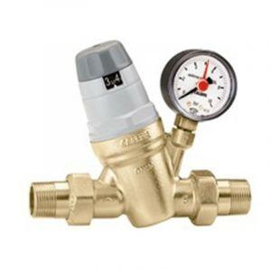 Réducteur de pression 535 - 3/4 de Caleffi - Réducteur de pression
