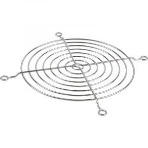 Grille de ventilation Wallair N40975 (l x h) 12 cm x 12 cm