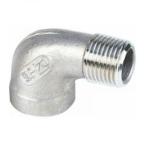 Coude mâle - femelle Mâle - Femelle 3/4'' - UNKNOWN