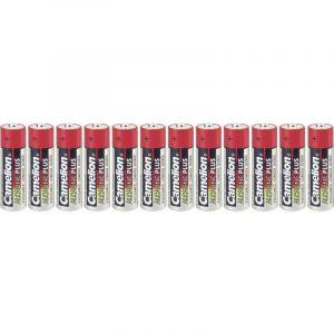 Pile LR6 (AA) alcaline(s) Camelion LR06 Plus LR06 2800 mAh 1.5 V 12 pc(s)