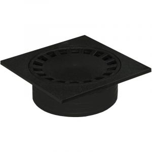 Siphon de cour PVC sortie O100 FIRST 250x250 - Anthracite