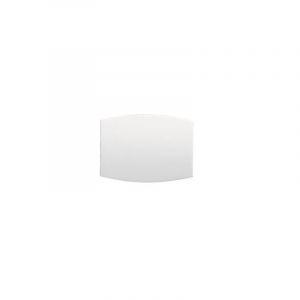 Manette blanche pour interrupteur bipolaire permutateur 69002 (non inclus) INITIA ARNOULD 69690