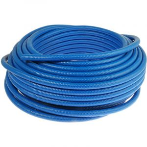 Tube flexible 8mm x 12.5mm, 30m renforcé - Rs Pro