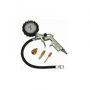 Kit 4 outils pneumatiques Stanley pour compresseur d'air
