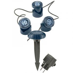 Éclairage détang LED intégrée Set Light Active 2765 Fiap