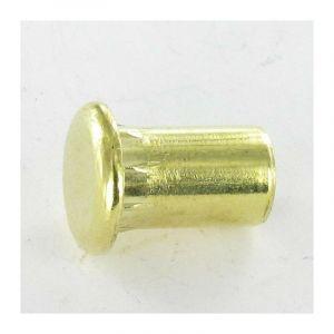 COMBIFIX/ECROU RELIEUR TETE PLATE Diametre de tete: 15 DC10 LST16.5 M8/150 ACL | Conditionnement: 500 pieces - VIS?EXPRESS