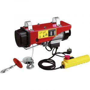 Palan électrique 125/250 kg Berger & Schröter 60379