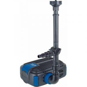 Pompe pour fontaine 1500 l/h 30425 avec fonction filtre W340271 - T.i.p.