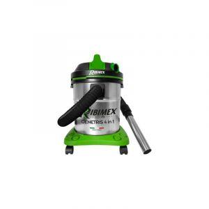 Aspirateur industriel 25L multifonction eau -poussiere - cendres - souffleur - HELIOTRADE