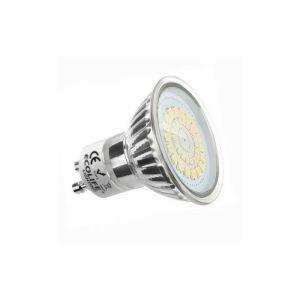 Blanc Neutre - Ampoule spot LED-GU10-PAR16-3,5W-SMD Epistar