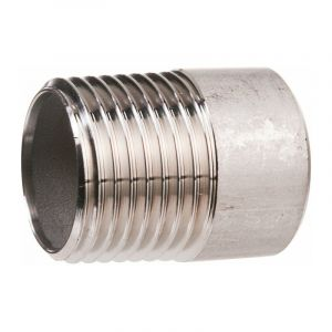 Embout Mal.Inox 316 2039 26X34 Sferaco 2039006