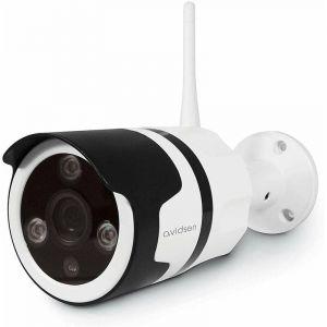 Caméra IP WiFi 720p Exterieur - AVIDSEN