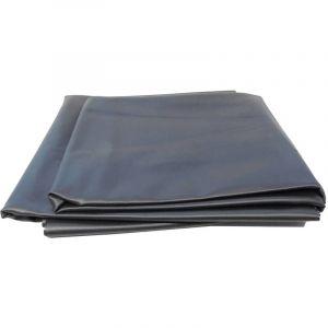 Bâche pour bassin AquaLiner 4 x 3 m en PVC de 05 mm Ubbink 1331166 - TRUE DEAL
