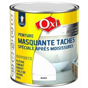Peinture anti-moisissure - blanc - 0.5 L - OXI
