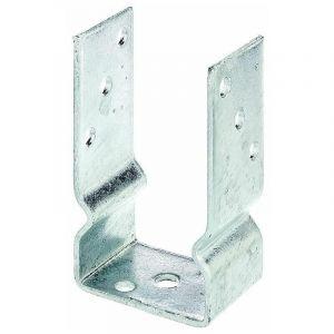GAH Ancre de poteau en U 217617