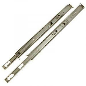 Glissieres Four Schock Metal (2pcs) C00116235 Pour FOUR - SCHOLTES
