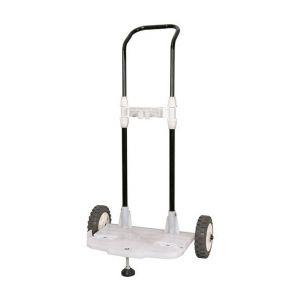 Chariot universel pour pulvérisateur - RIBIMEX