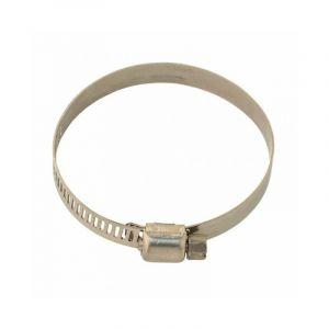 Collier de serrage inox type Serflex (x10) SCELL-IT (8 - 32 - 52) - Largeur mm : 8 - Ø mini - maxi mm : 32 - 52