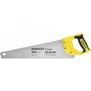 Stanley Scie egoine sharpcut coupe fine, 450 mm - STHT20370-1