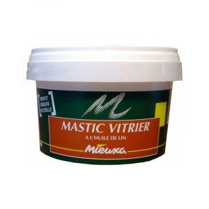 MIEUXA - Mastic vitrier - 5 Kg
