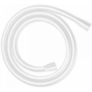 Isiflex'B flexible de douche 1.25 m blanc (28272450) - HANSGROHE
