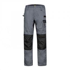 Pantalon de travail Diadora Utility Easywork light Gris XL