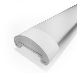 Luminaire linéaire LED 20W 60 cm IP40   Blanc Neutre - BARCELONA LED