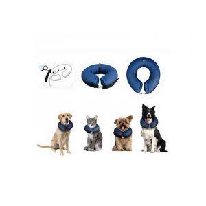 Collerette gonflable Désignation : Collerette | Taille : T4 - L PetCare 354808