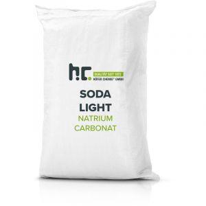 4 x 25 kg 25 Kg Carbonate de sodium - HöFER CHEMIE
