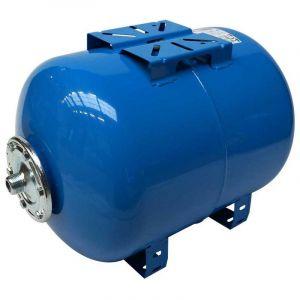 Réservoir Horizontal à vessie 100 Litres - AQUASYSTEM