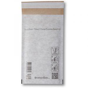 Lot de 400 Enveloppes à bulles EXTRA B/2 format 120x215 mm - ENVELOPPEBULLE