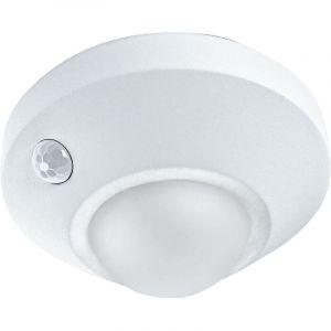 Veilleuse LED avec détecteur de mouvement LEDVANCE NIGHTLUX® Ceiling L 4058075270886 LED intégrée Puissance: 1.7 W b
