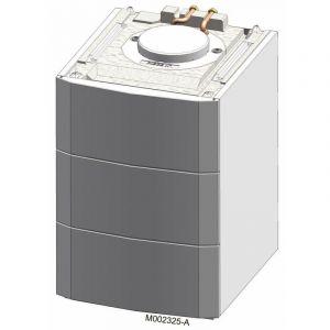 Préparateur d'eau chaude sanitaire indépendant - BALLON 100 SL - OERTLI