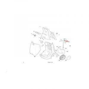 Joint Torique 6.362-526.0 Pour NETTOYEUR HAUTE-PRESSION - KARCHER