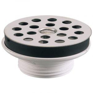 bonde à grille à écoulement libre spéciale collectivités 33x42 - NOYON & THIEBAULT