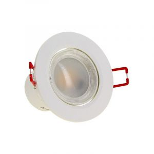 Spot integré LED - 345 lumens - color-W - XANLITE