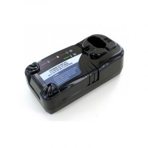 Chargeur compatible batterie HITACHI 7.2V 18V Li-ion, Ni-Cd, NiMh