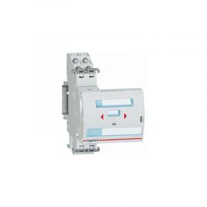 DX3 INVERSEUR DE SOURCE MANUEL BIPOLAIRE LEGRAND 406314