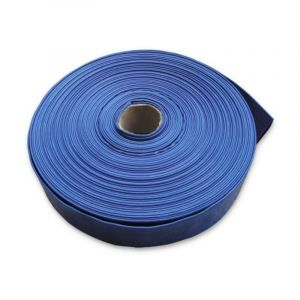 Brico Xs - Tuyau pompes 2'2bary 50m fosse septique PVC