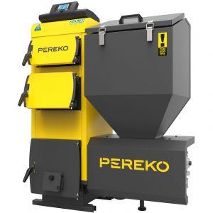 Chaudière de chauffage efficace de 22kw granule non-bois pereko argo multi - PER-EKO