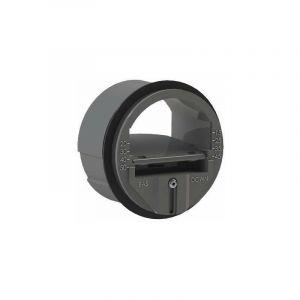 Régulateur de débit D125 - 30 m3/h - ECONONAME - RDR-125_30 Diamètre 125 mm - Débit 30 m3/h