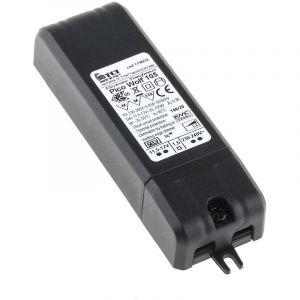 Transformateur d'éclairage, Vin 230V ac, Vout 12 Mo, 20 ? 105W - RS PRO