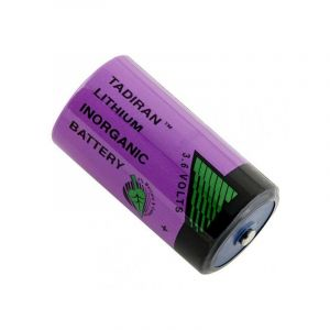 Pile lithium 3,6V 2/3AA - ULTRA SECURE