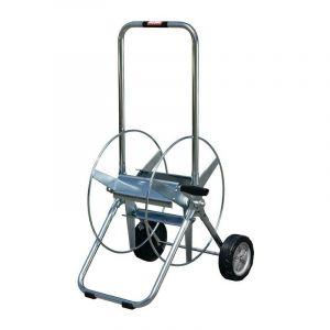 Dévidoir mobile tuyau Silver Serie II ALBA