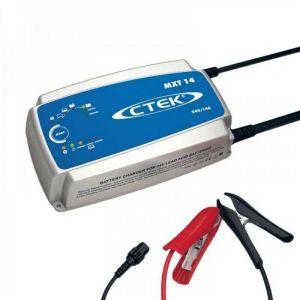 Chargeur de batterie CTEK MXT 14 24V 14A pour batterie de 28-300ah