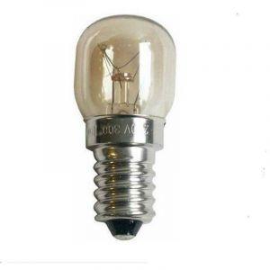 Ampoule 15W - E14 (101875-35701) (41X8790, C00006522) Réfrigérateur, congélateur WHIRLPOOL, BAUKNECHT, ARISTON HOTPOINT, BRANDT